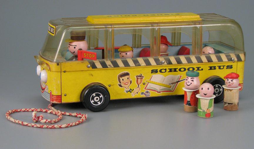 """El """"Safety School Bus"""""""