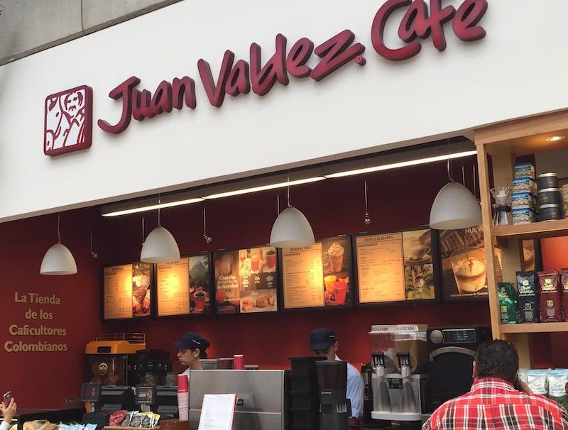 Eslogan Juan Valdez