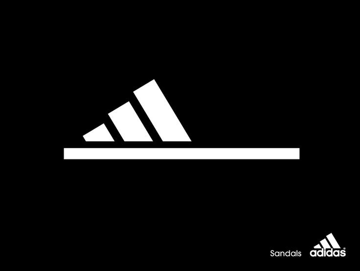 Adidas (sandalias)