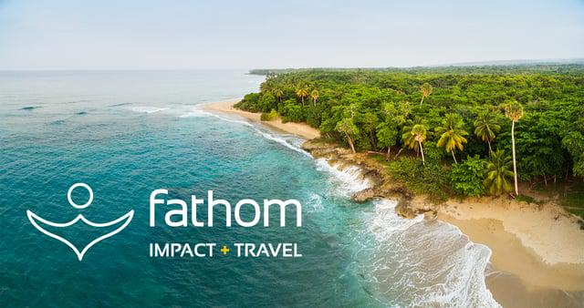 Fathom impact travel