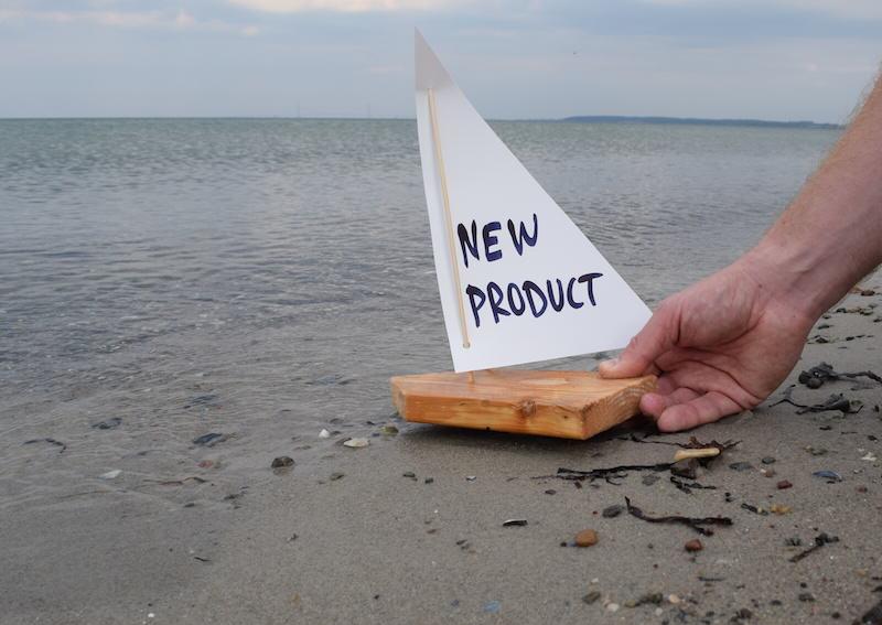 Nuevo producto