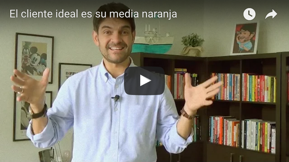 cliente ideal media naranja