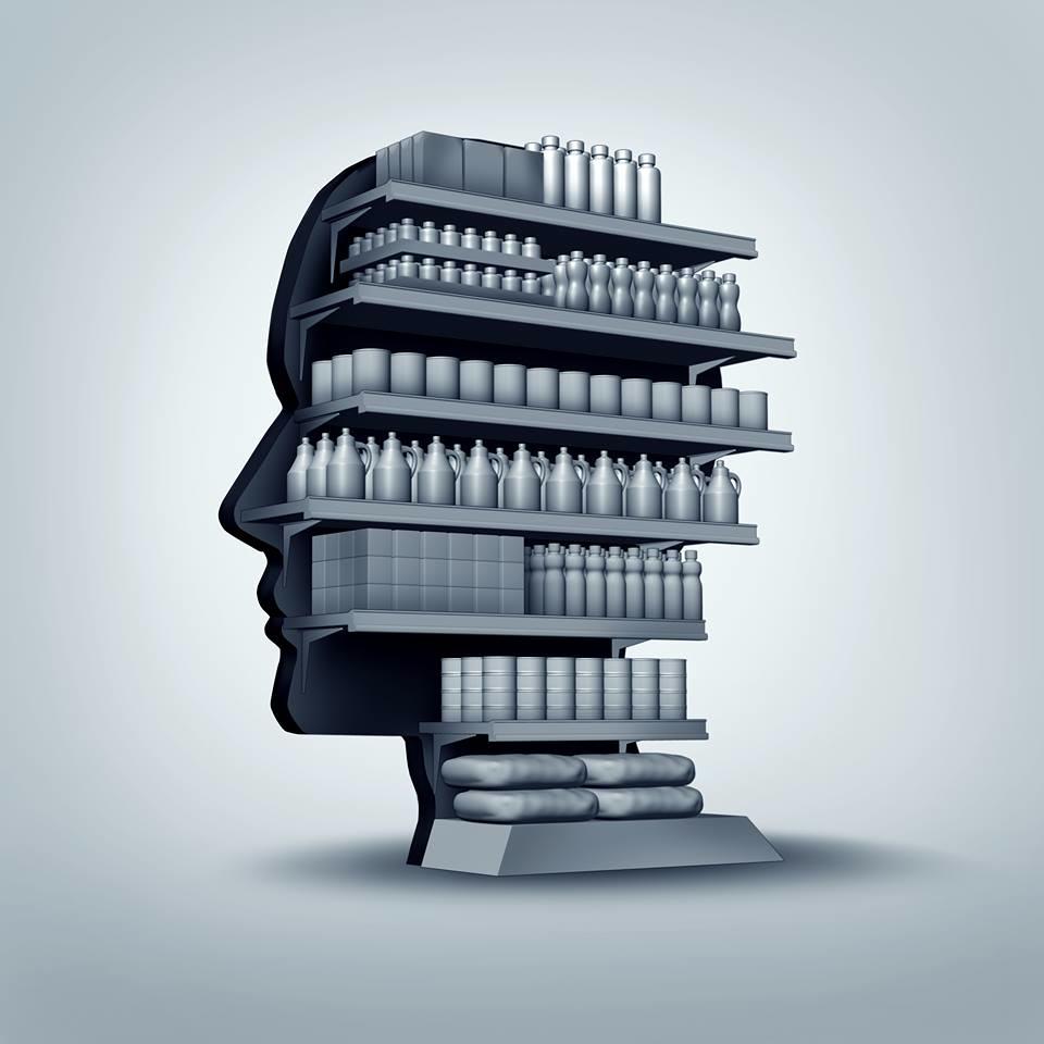 La psicología como forma de atraer a los consumidores