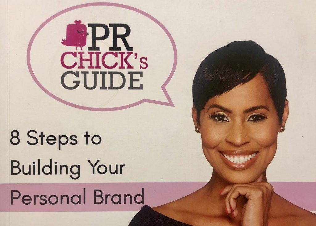 8 pasos marca personal