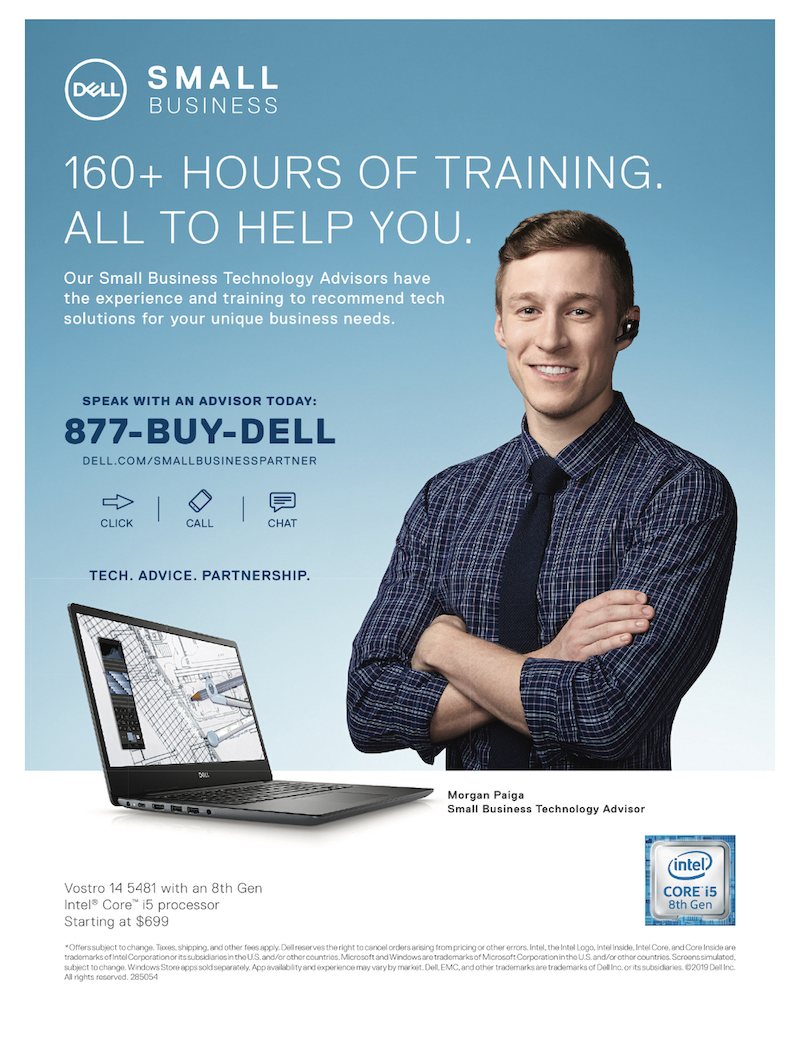 Dell Small Business Advisor 2