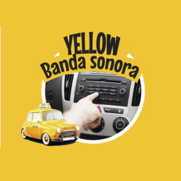 BANDA-YELLOW