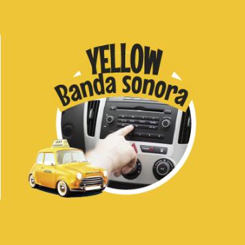 BANDA-YELLOW