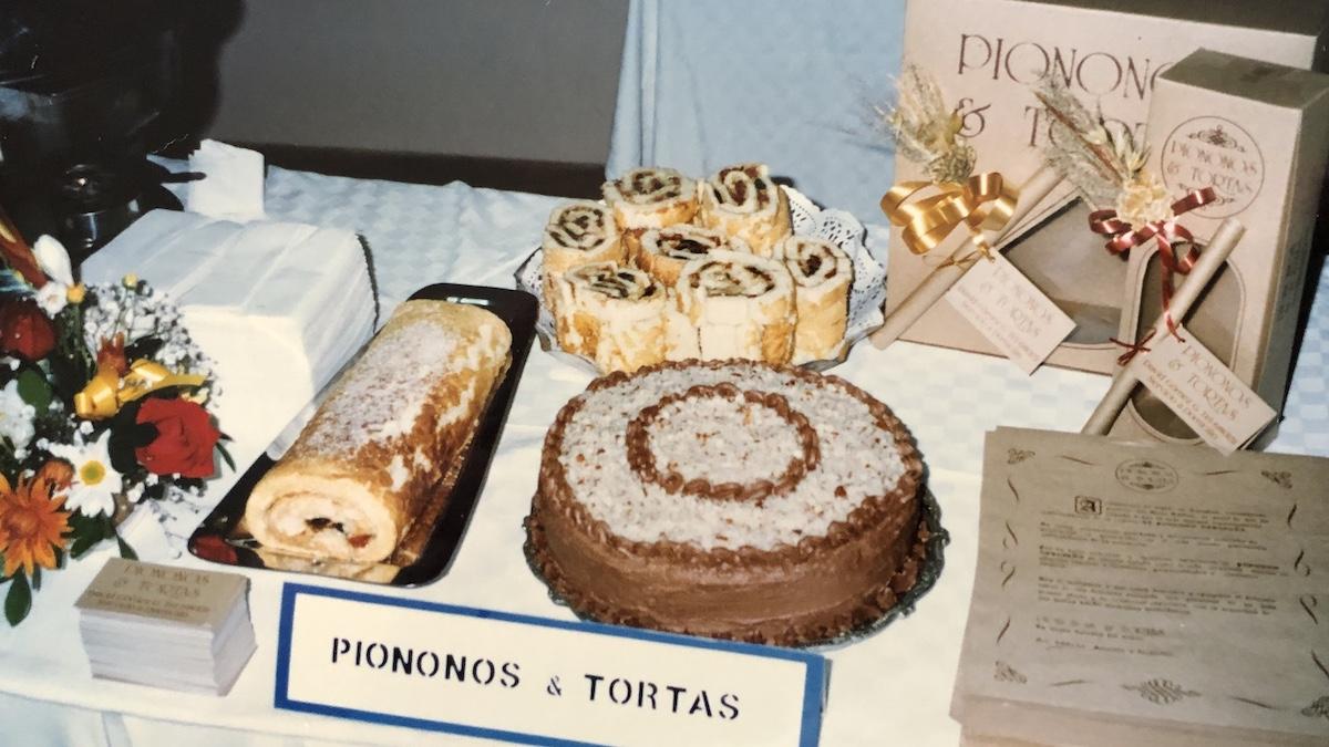 Concurso empresarial Piononos & Tortas 2