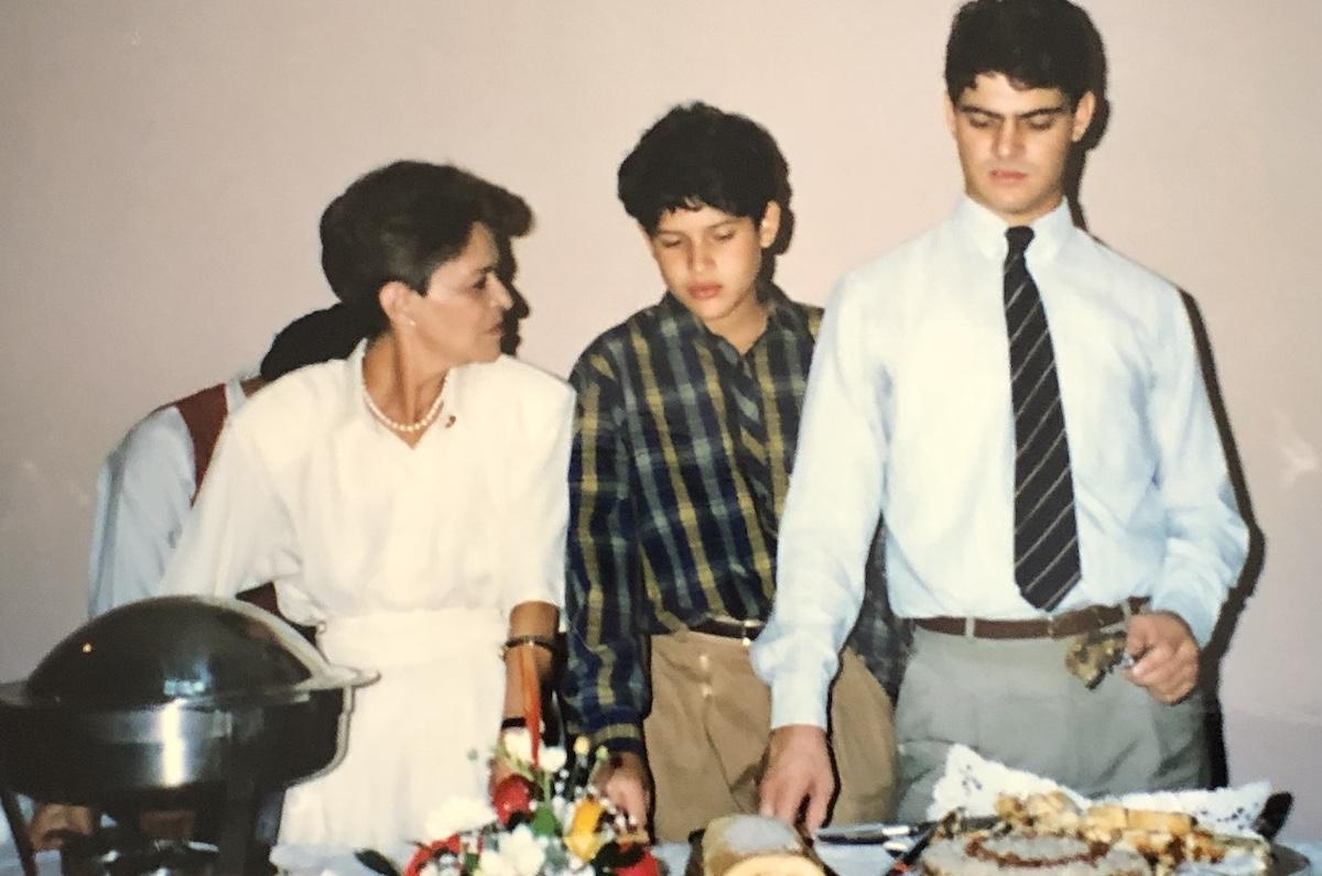 Concurso empresarial Piononos & Tortas