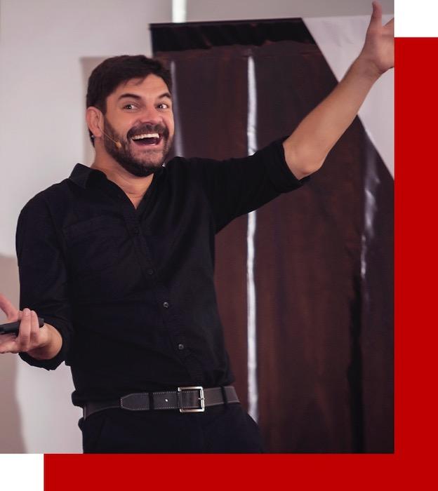 David Gomez conferencias 1