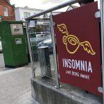 Cafe Insomnia Dublin 1