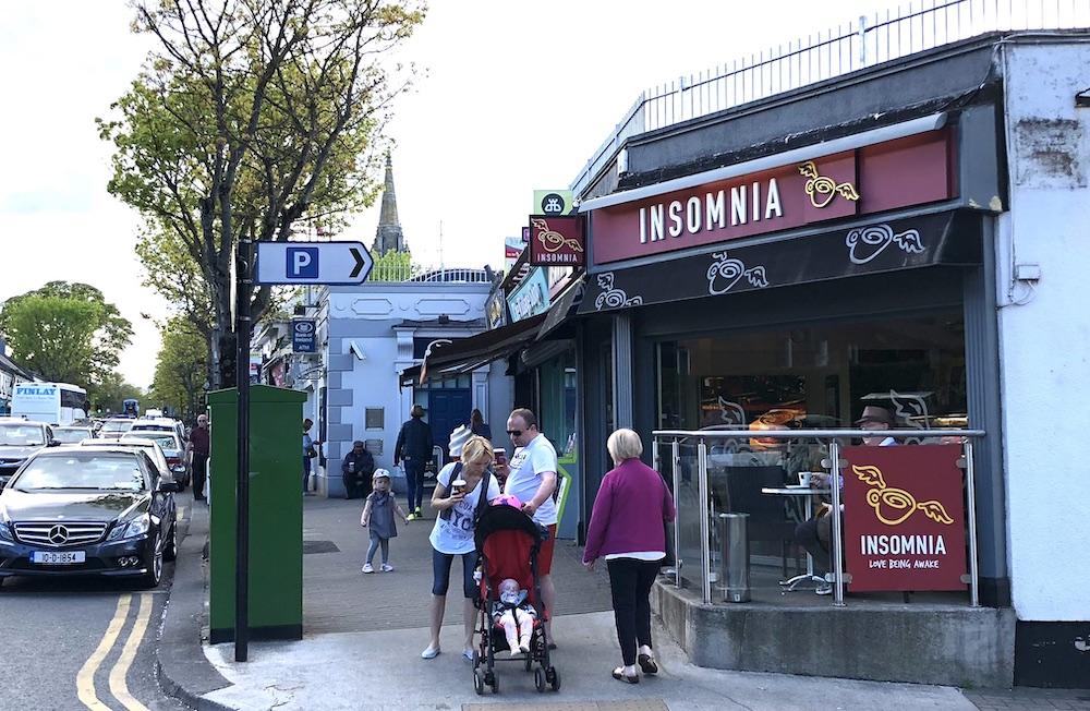 Cafe Insomnia Dublin 2