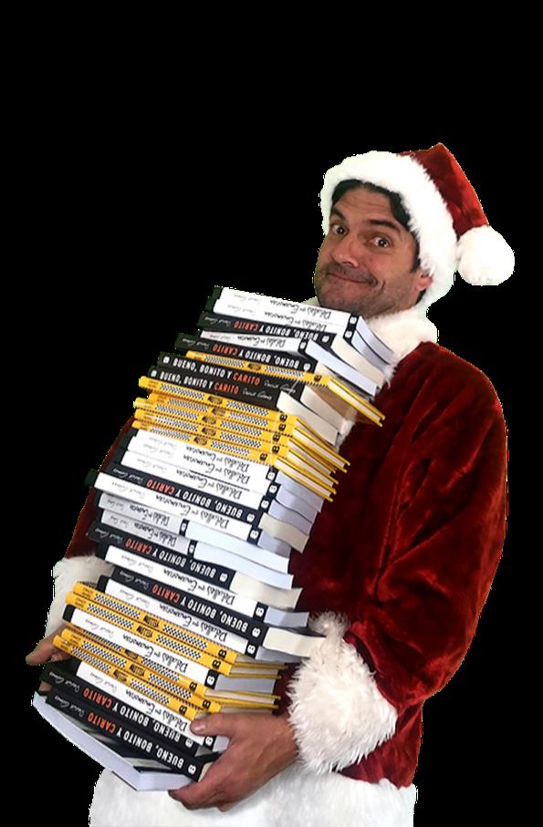 david-libros-por-volumen