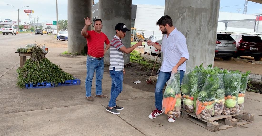Venta de puercas en Chiriqui