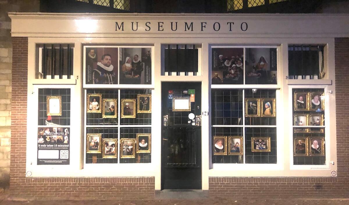 MuseumFoto Amsterdam