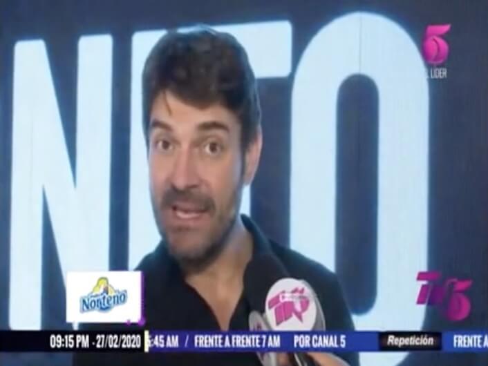 Bueno, Bonito y Carito en TV5 Tegucigalpa