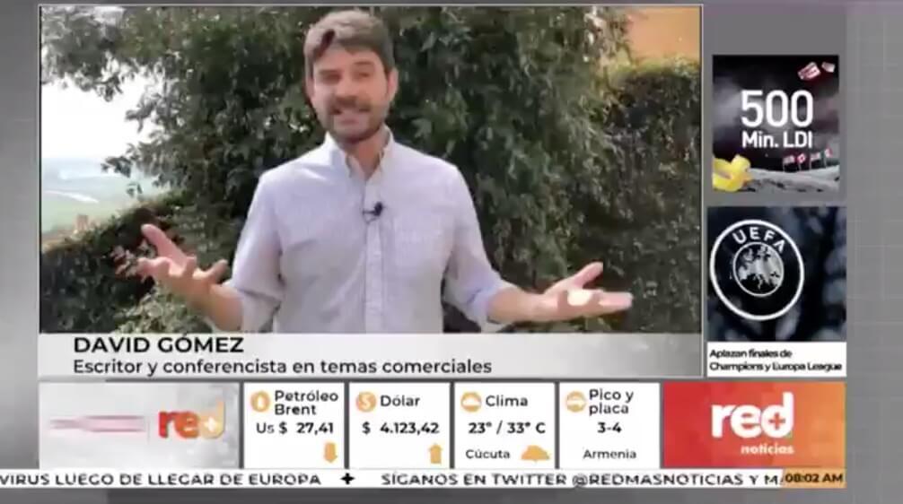 Red + Noticias 2