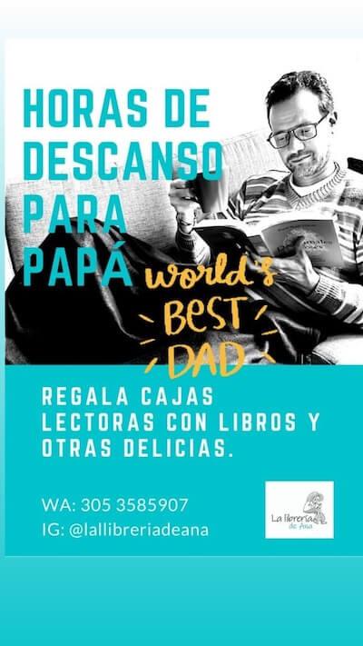 Cajas Lectoras La Libreria de Ana 5
