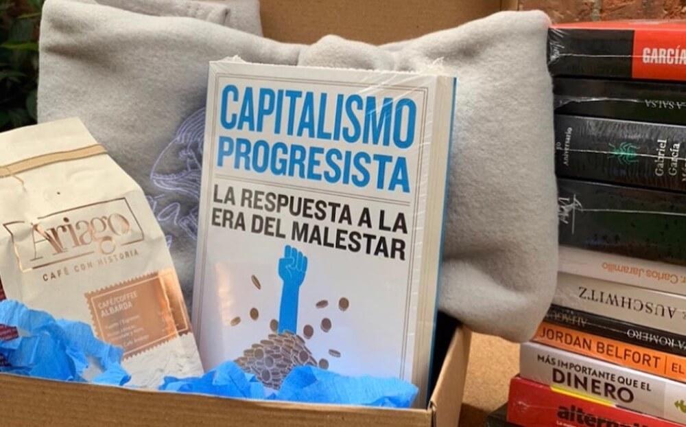 La Libreria de Ana Cajas Lectoras Blog
