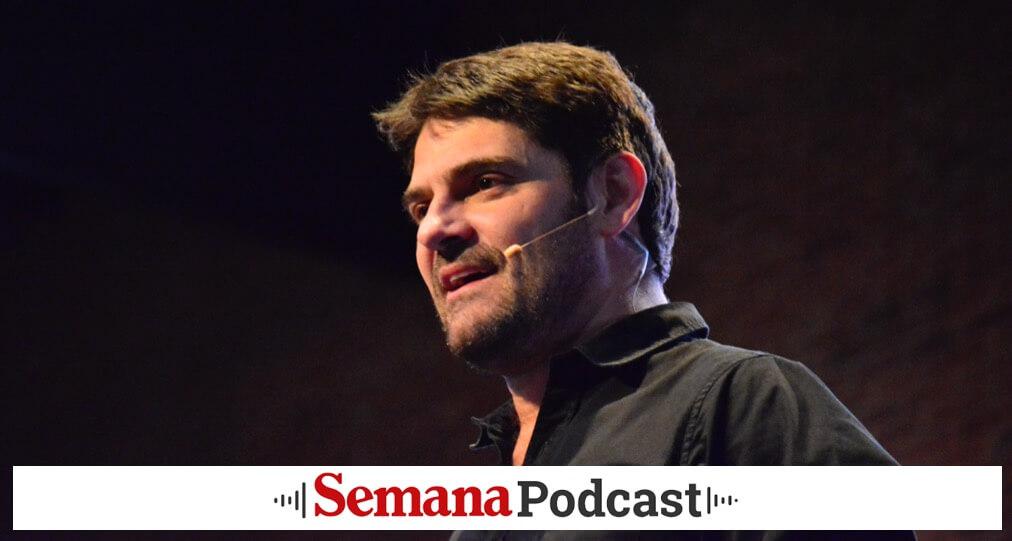 Semana Podcast David Gomez y Pablo Jacobsen