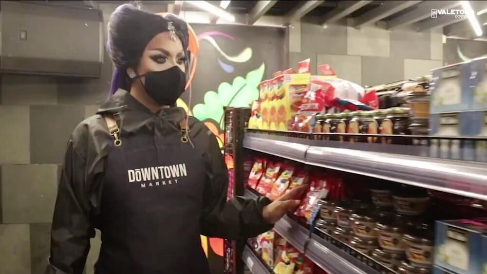 Valetodo Downtown de discoteca LGBT+ a supermercado
