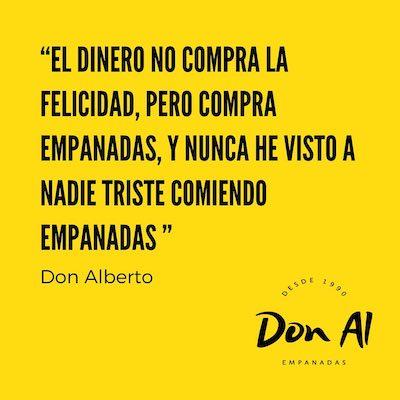 Don Al Empanadas 1