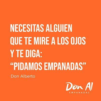 Don Al Empanadas 2