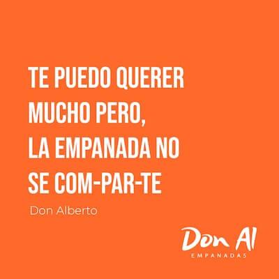 Don Al Empanadas 4