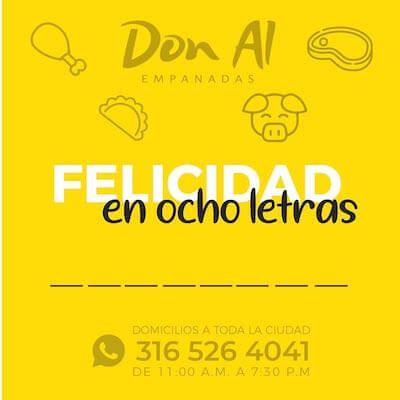 Don Al Empanadas 5
