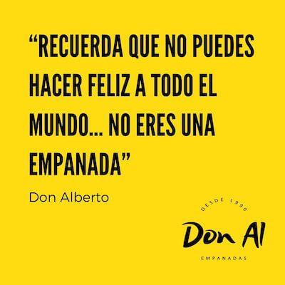 Don Al Empanadas 7