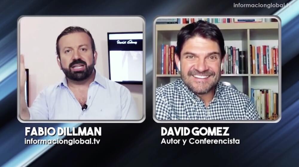 Entrevista Fabio Dillman y David Gomez