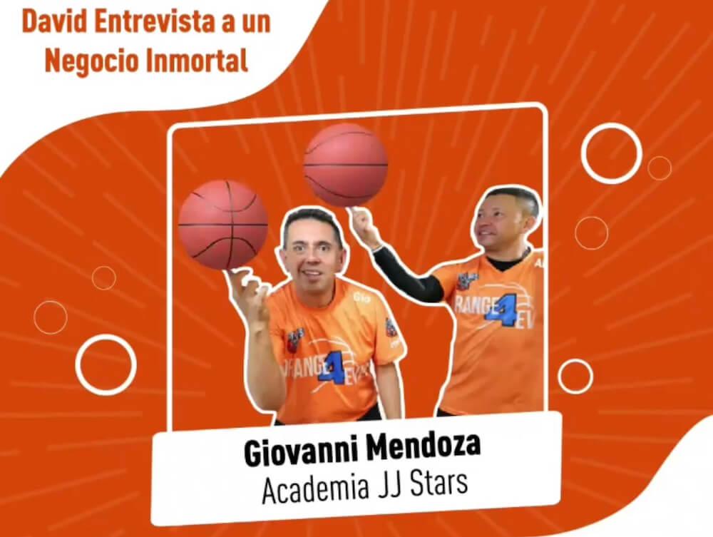 JJ Stars Academia de baloncesto