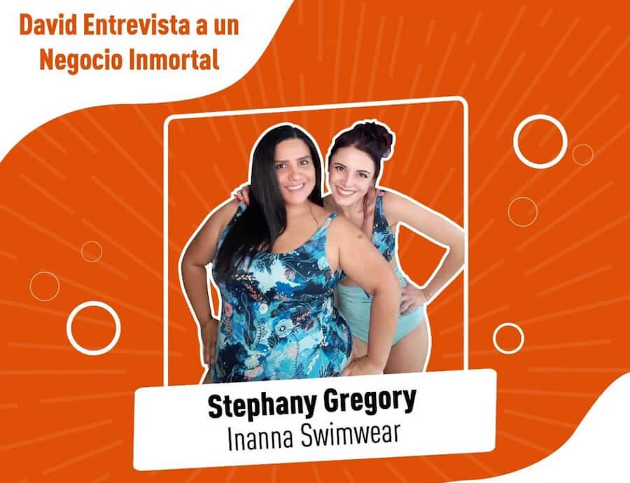 Inanna Swimwear: Un negocio inmortal