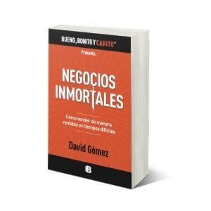 body - libro Negocios inmortales