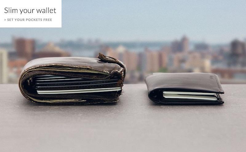 Adelgace su billetera 1