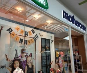 Alianza Cachivaches y Mothercare