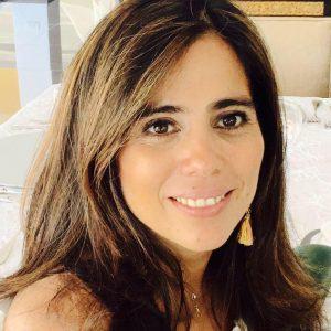 Angela Mendoza Benitez