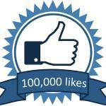 Esto nos han enseñado 100.000 fans de Facebook