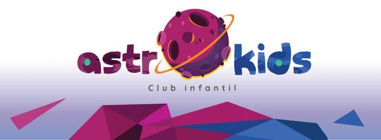 AstroKids Logo