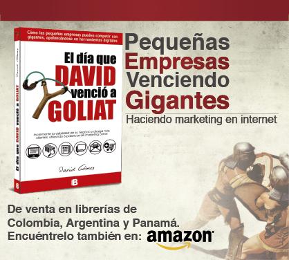Banner David y Goliat