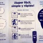 Nuggets de Mercadeo: Nivea bajo la ducha, productos adaptados al consumidor (no al revés)