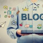 Por qué necesita tener un blog al crear su empresa