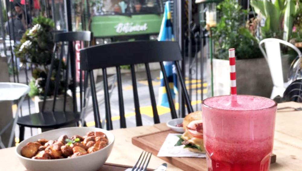 Botanicus Cafe Bar
