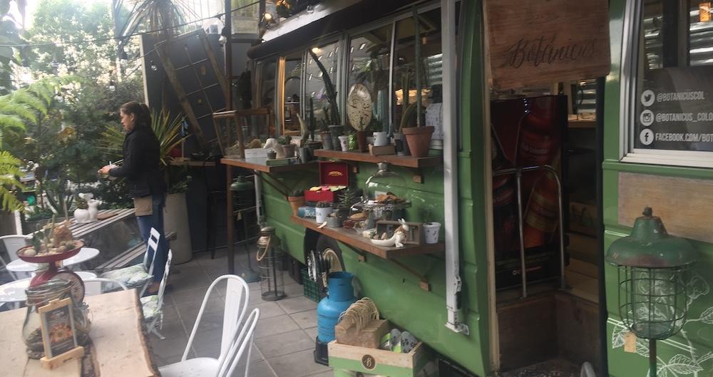 Botanicus Cafe Bar 2