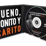 Las 10 Leyes de Bueno, Bonito y Carito (Audio Descargable)