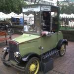 Nuggets de Mercadeo: Café de Antaño, novedoso concepto en la venta de café