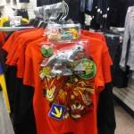 Nuggets de Mercadeo: Camisetas con muñeco, una atractiva promoción