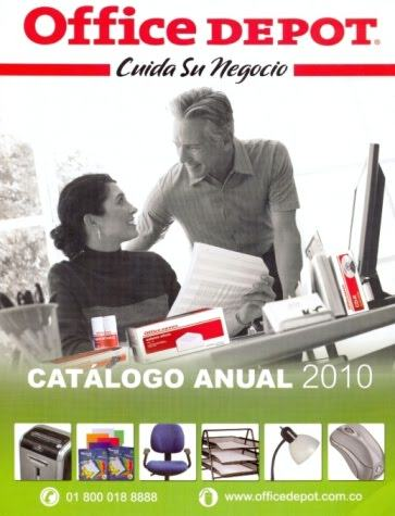 Catalogo Office Depot