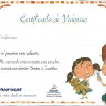 Nuggets de Mercadeo: Fluordent, Certificado de Valentía