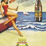 Nuggets de Mercadeo:  Conceptos publicitarios Las Chicas Aguila de los 60's